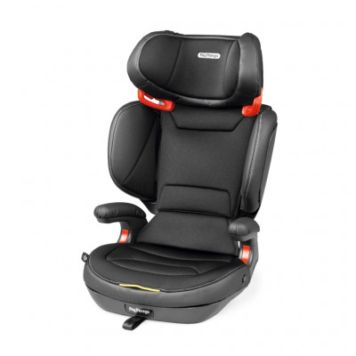 Автокресло Peg Perego Viaggio 2-3 Shuttle Plus, Licorice