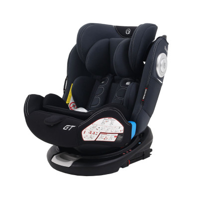 Автокресло Rant GT isofix Top Tether, techno