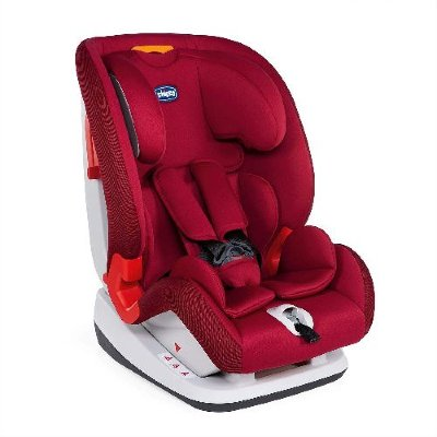 Автокресло Chicco Youniverse Red Passion