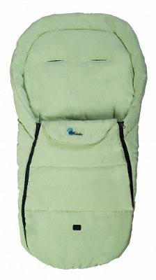 Демисезонный Конверт Altabebe Lifeline Polyester Al2450l, Light Green