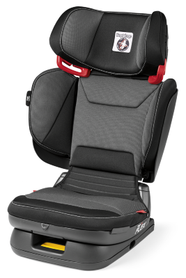 Автокресло Peg-Perego Viaggio 2-3 Flex, Crystal Black