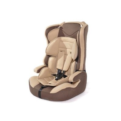Автокресло Teddy Bear Lb513rf, Brown/Beige