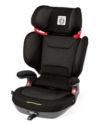 Автокресло Peg-Perego Viaggio 2-3 Shuttle Plus, Graphite